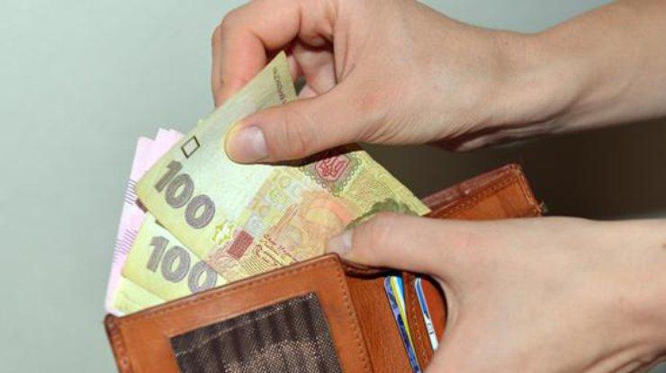 Госстат: заработная плата вгосударстве Украина подросла на17,3%