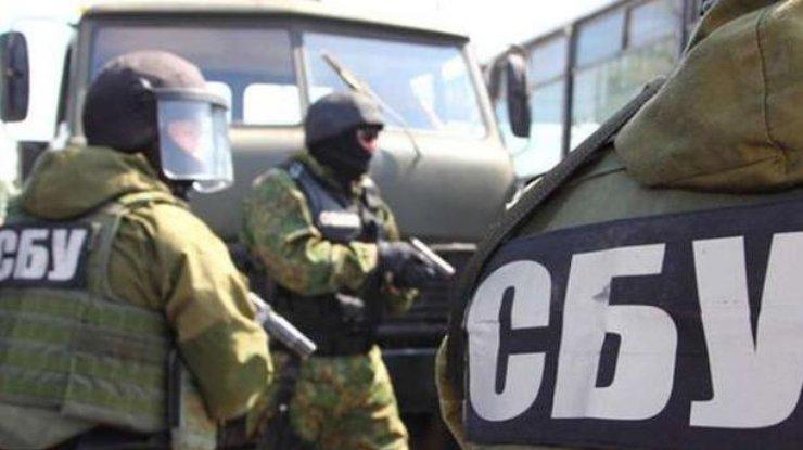СБУ объявила врозыск 2-х депутатов горсовета Севастополя