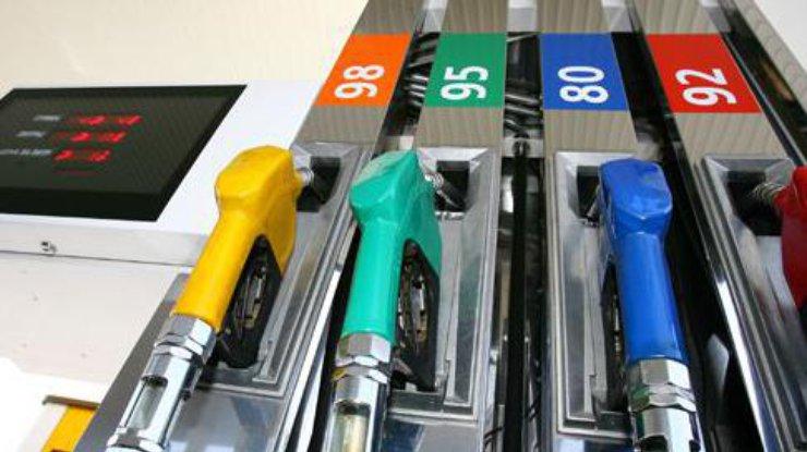 Стало известно, как выросли цены на бензин и дизтопливо в сентябре
