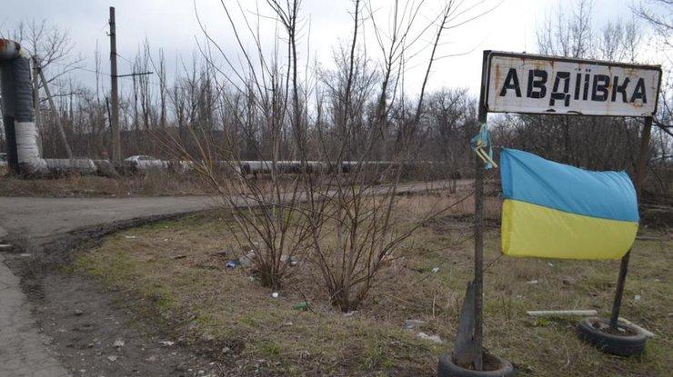 Из-за обстрела из«Града» загорелось поле вблизи Гнутово