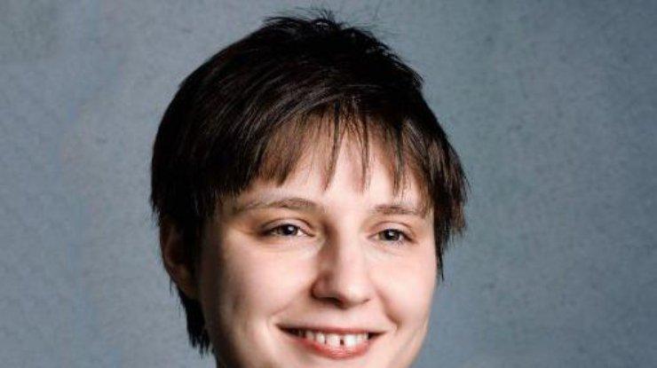 Математик из столицы Украины получила премию $10 тыс. отиндийского университета