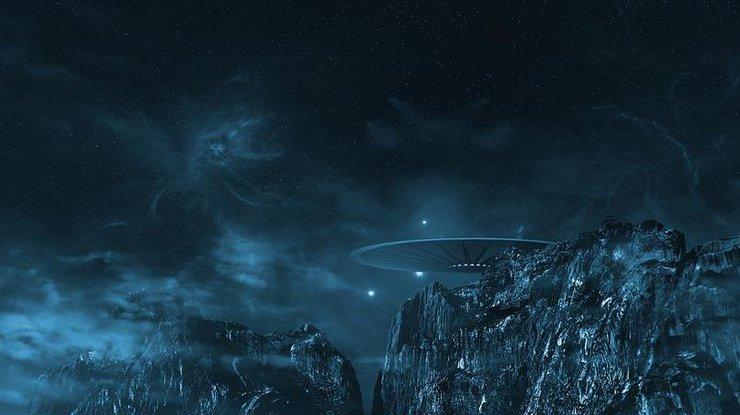 NASA впреддверии Хэллоуина опубликовало «жуткие» космические звуки