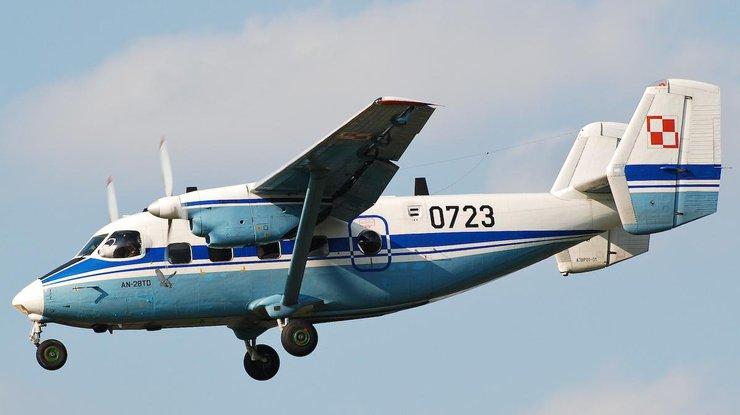 Разбившийся под Алма-Атой Ан-28 вёз медперсонала кроженице
