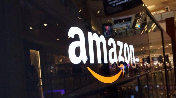 Еврокомиссия оштрафует Amazon насотни миллионов евро