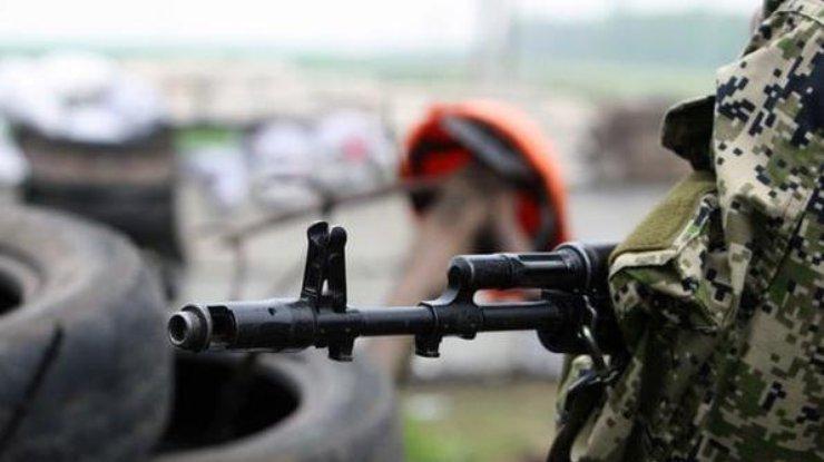 9 обстрелов, один украинский военный был ранен— Сутки вДонбассе