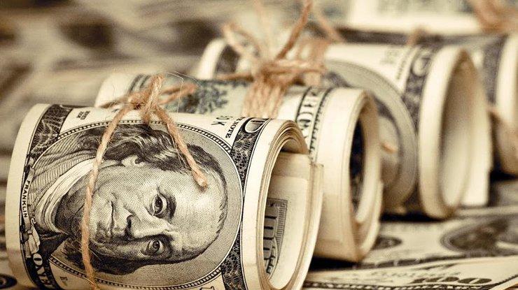 Курс валюты вПокровске иДоброполье