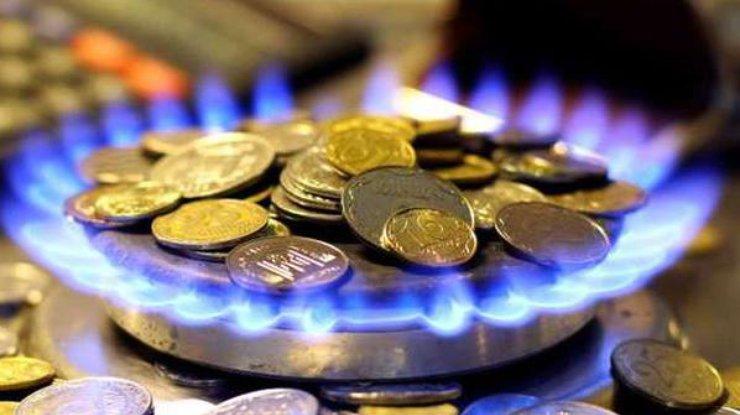 Цену нагаз необходимо поднять на18% — Минэнерго