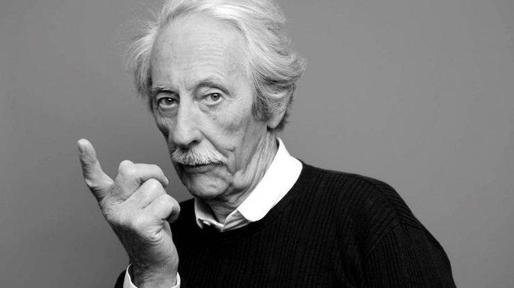 Известный  французский артист  Жан Рошфор скончался надевятом десятке жизни воФранции