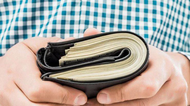 Нехватка денежных средств увеличивает риск инфаркта в13 раз