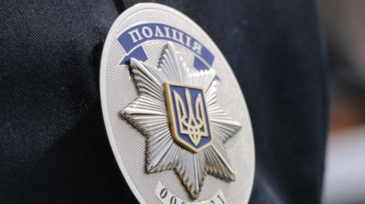 ВУкраинском государстве вавтомобиль сполицейскими попали изгранатомета