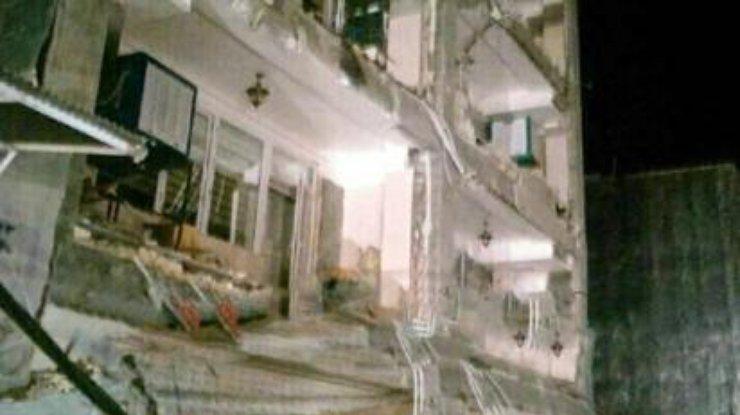 Землетрясение вИране погубило 445 человек, неменее 7 тыс. ранены