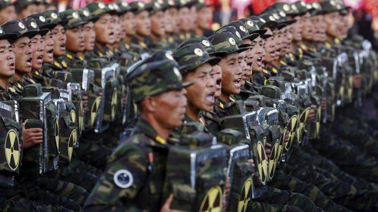 Раненый солдат КНДР смог сбежать вЮжную Корею