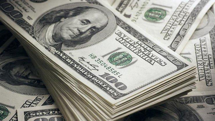 Стоимост доллара managed forex account singapore