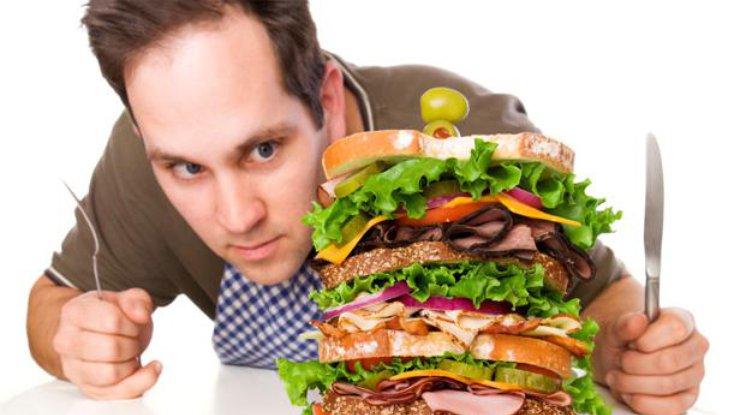 Чем небезопасен быстрый прием пищи— исследование ученых