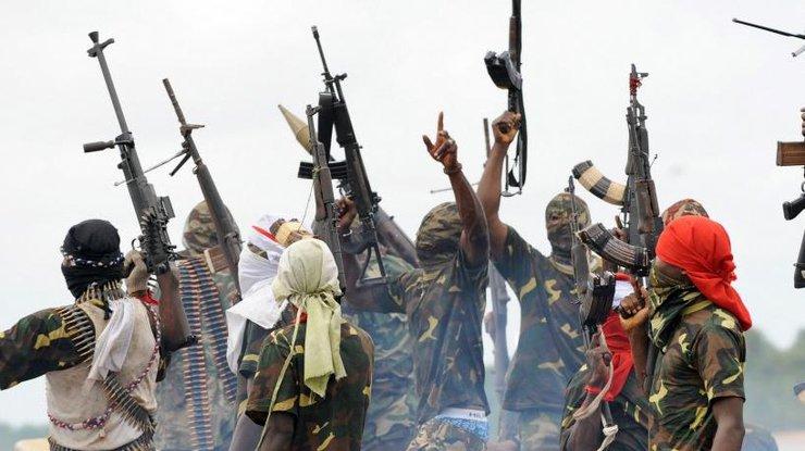 ВНигерии всерии терактов погибли 18 человек