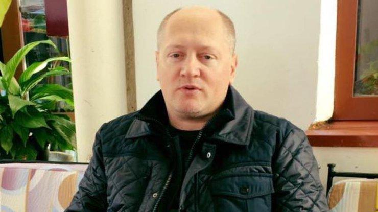 В Беларуссии задержали корреспондента «Украинского радио» иобвинили вшпионаже