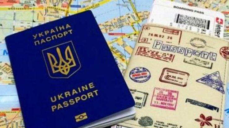 Госдеп раскрыл статистику отказа россиянам вамериканских визах