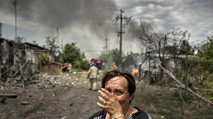 ОБСЕ: растет вероятность серьезного обострения конфликта вДонбассе