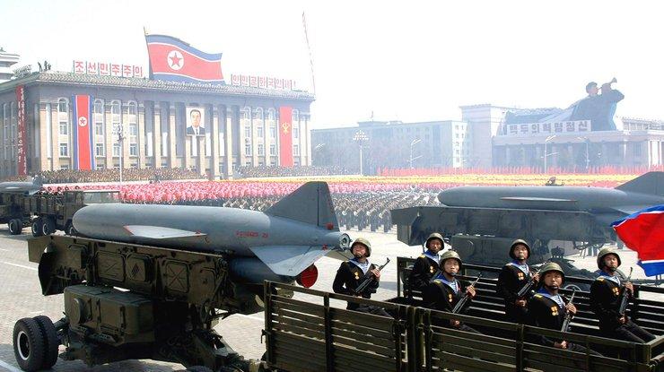Руководитель Пентагона озвучил условия для начала переговоров США сСеверной Кореей
