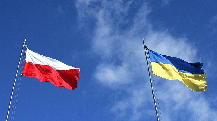 АП: Украина иПольша будут укреплять стратегическое партнерство