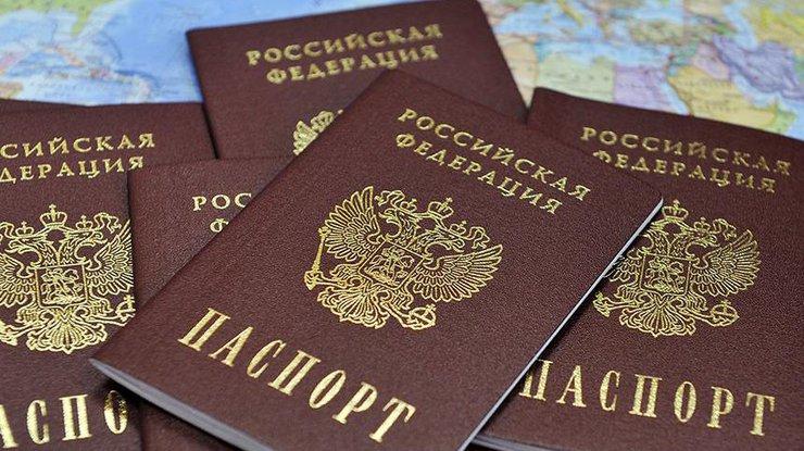 Россиянка попросила вУкраинском государстве статус беженки