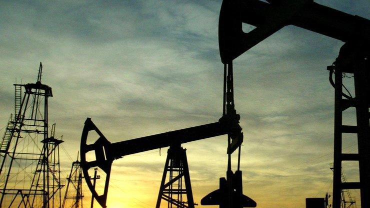 Биржевые цены нанефть растут на1-1,5%