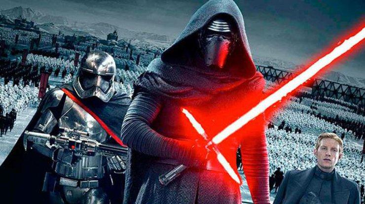 Вышел новый трейлер фильма «Звездные войны: Последние джедаи»