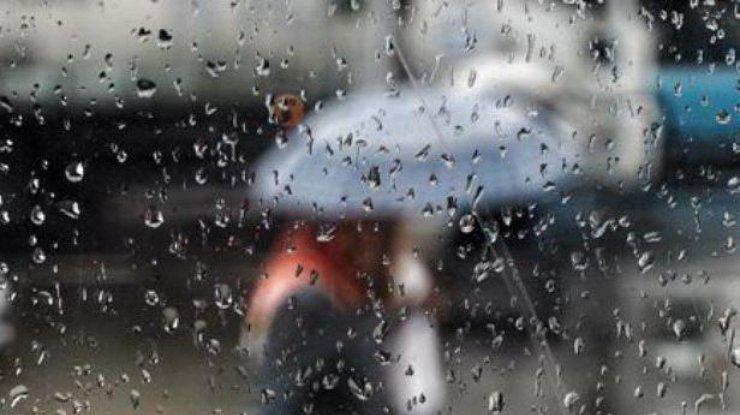 Прогноз на 13 июня: сохранится неустойчивая погода с дождями и грозами