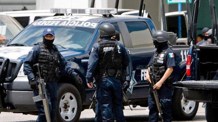ВМексике жертвами стрельбы вбаре стали 6 человек