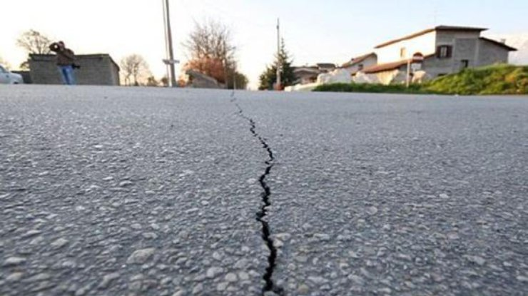 Ученые: В 2018 наЗемле будет больше разрушительных землетрясений