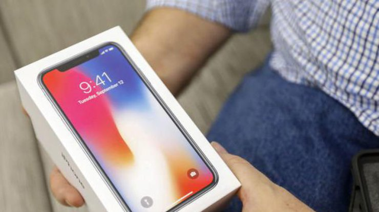 Пользователи iPhone X обнаружили новую функцию смартфона