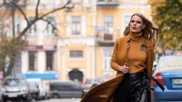 Редкостный эпизод: Ольга Фреймут показала супруга-красавца