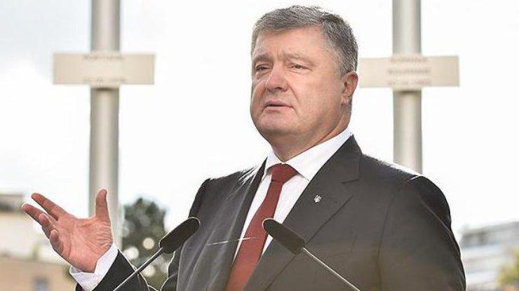 Порошенко: Украинская дипломатия переиграла Российскую Федерацию сееспецоперациями