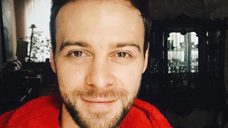 Солист изУкраины Макс Барских сорвал концерт вИркутске