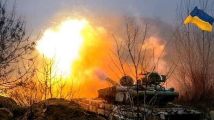 ВСУ привели вбоевую готовность резервы из-за ситуации вЛуганске