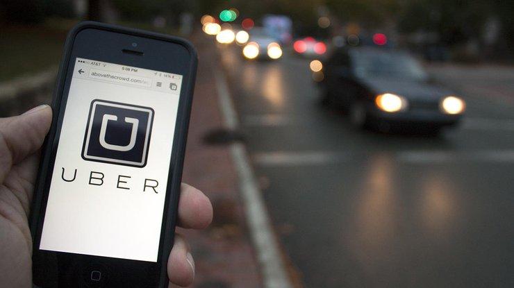 Хакеры сумели завладеть данными клиентов иводителей Uber