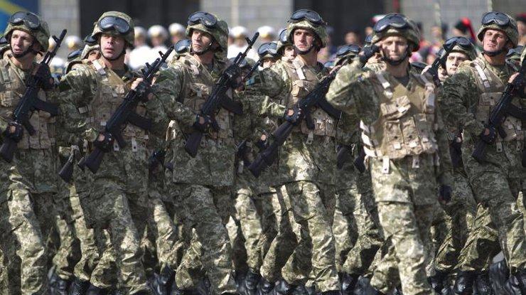 Призыв-2017: Кабмин увеличил численность военнообязанных