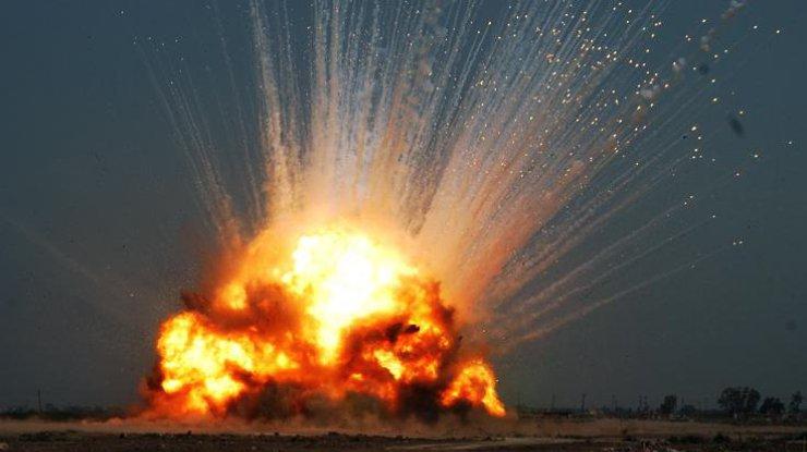 Захарченко распорядился молчать: вДонецке взорвались военные объекты