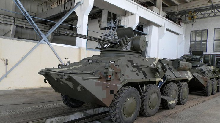 Украина собралась опередить Российскую Федерацию впроизводстве ракет