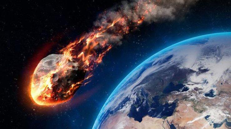 Астрономы обнаружили вСолнечной системе неповторимый астероид вформе сигары