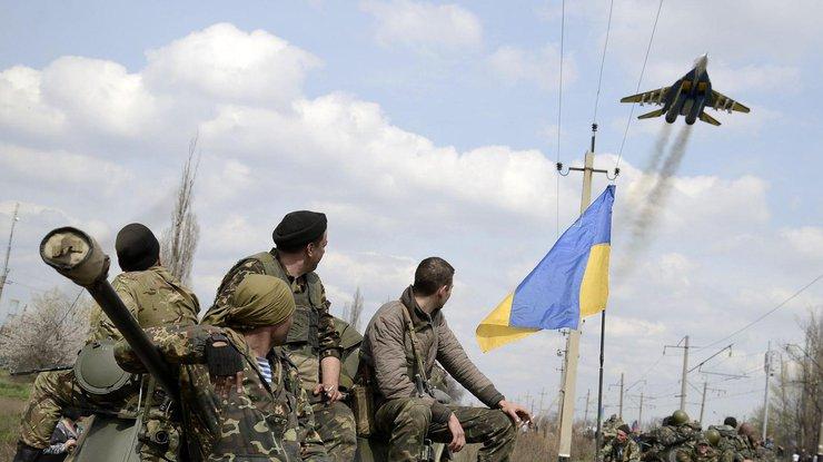 Двое военных ВСУ, которые числились погибшими под Крымским оказались живыми— Штаб АТО