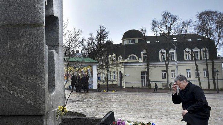 Вслед заВисконсином Голодомор вУкраинском государстве признали геноцидом вМичигане
