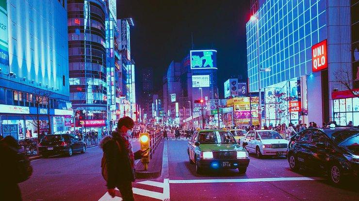 Руководство Японии собирается облегчить для жителей государства Украины получение визы