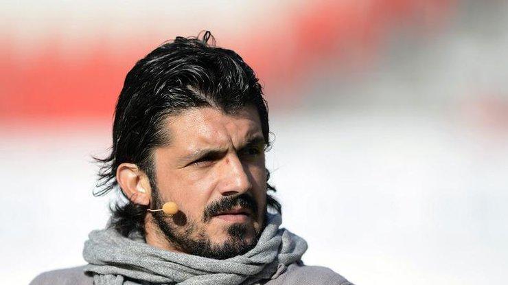 Гаттузо стал главным тренером «Милана»