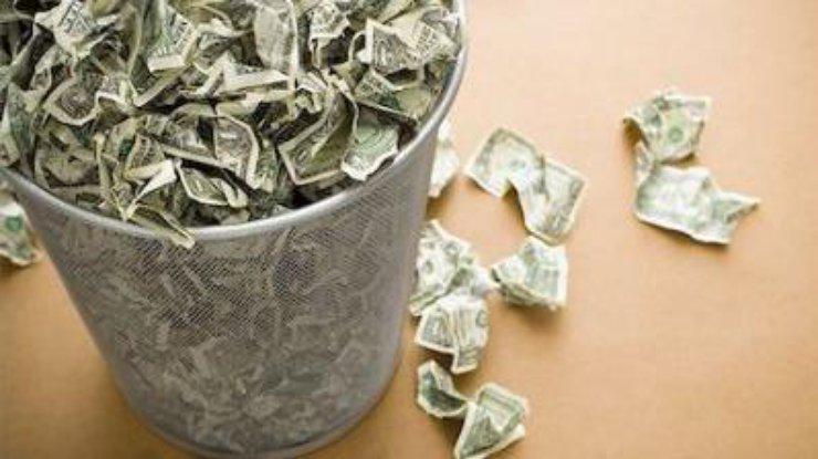Англичанин выбросил жесткий диск скриптовалютой на $7 млн
