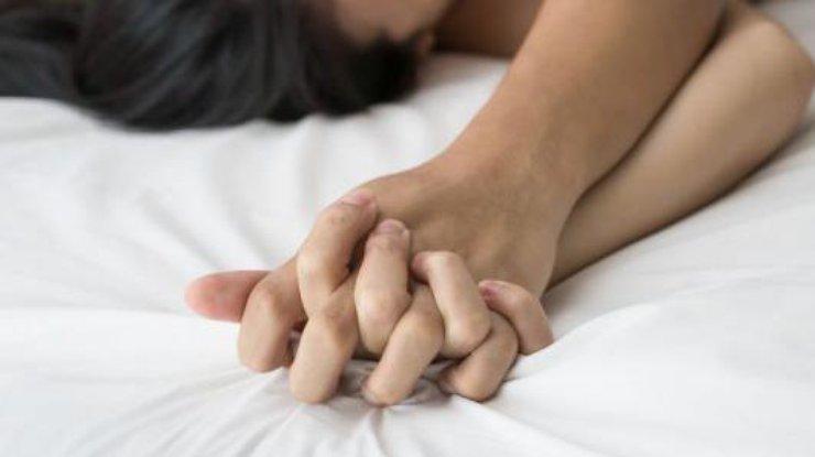 Повшение активности в сексе у женщин