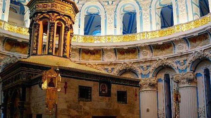 Археологи установили реальный возраст Гробница Иисуса Христа вИерусалиме