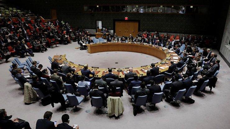 США призывают мировые страны порвать связи сКНДР