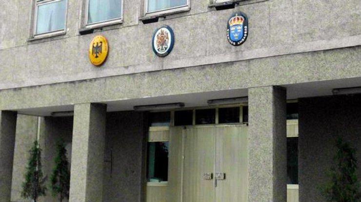 Германия ограничивает дипломатические связи сСеверной Кореей