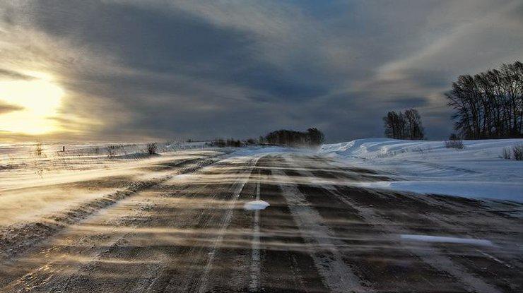 В государство Украину на текущей неделе придет потепление— синоптик